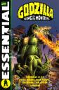 Godzilla Essentials TPB