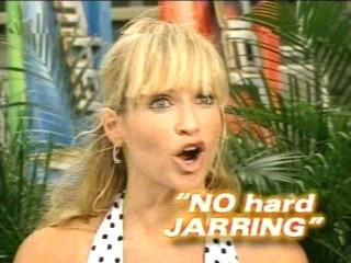 No Hard Jarring