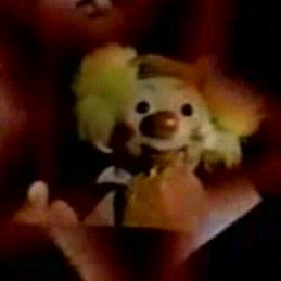 Funky Beat Puppet