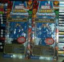 Marvel Legends Showdown - Invisible Women
